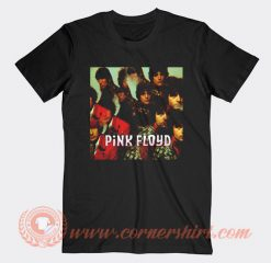 Pink Floyd The Piper at The Gates of Dawn T-shirt