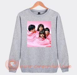 Pink Floyd This is Pink Sweatshirt