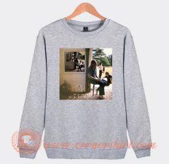 Pink Floyd Ummagumma Album Sweatshirt