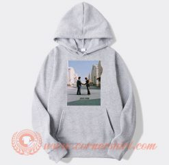 Pink Floyd Wish You Were Here Hoodie