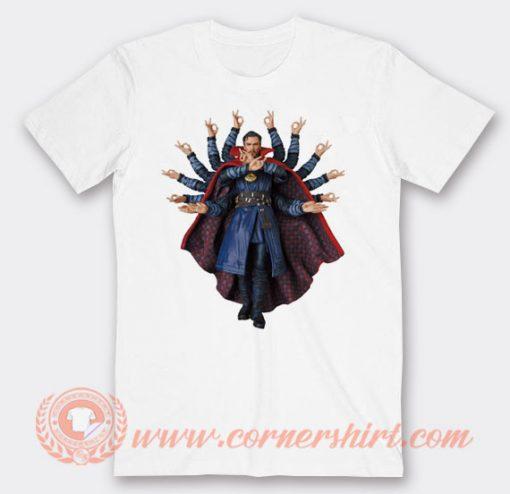 Avengers Infinity War Doctor Strange T-shirt