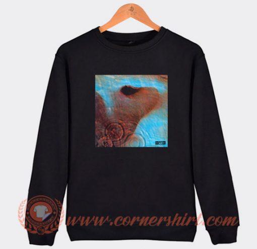 Meddle Pink Floyd Sweatshirt