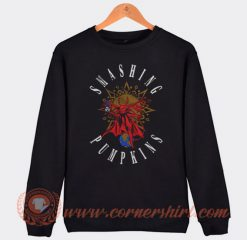 Kid Cudi Smashing Pumpkins Mission To Mars Sweatshirt
