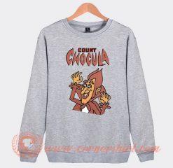 Count Chocula Glenn Danzig Sweatshirt