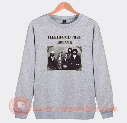 Fleetwood Mac Dreams Sweatshirt
