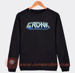 WWE Rob Gronkowski Gronk on Cup Boat Sweatshirt