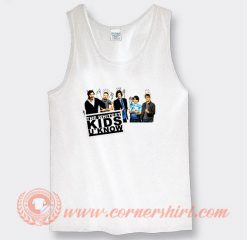 Trevor Moore The Whitest Kids You Know Tank Top