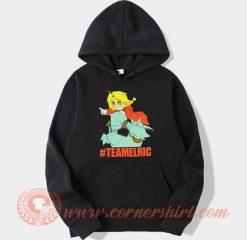 Team Elric Fullmetal Alchemist Hoodie
