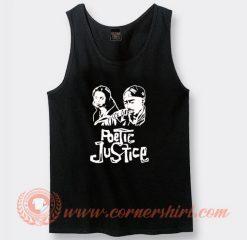 Poetic Justice Tupac Tank Top
