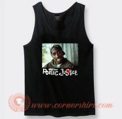 Tupac Poetic Justice Tank Top