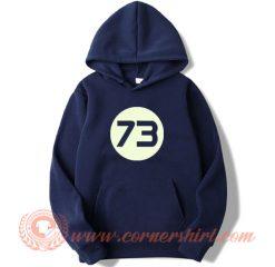 73 Logo TV Series Hoodie