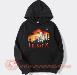 Lil Nas X Album Concept Hoodie
