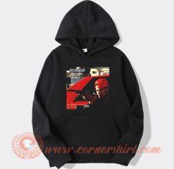Lil Nas X Donald Trump Hoodie