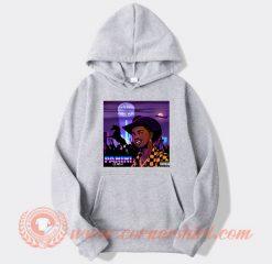Lil Nas X Panini Hoodie