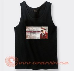 Rest In Peace Bobby Bowden Tank Top