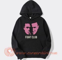 Vintage 1999 Fight Club Movie Hoodie
