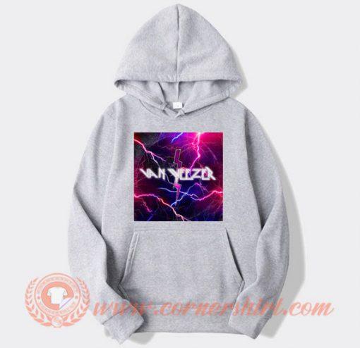Weezer Van Weezer Hoodie