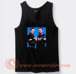 1999 Hardy Boys WWE Tank Top
