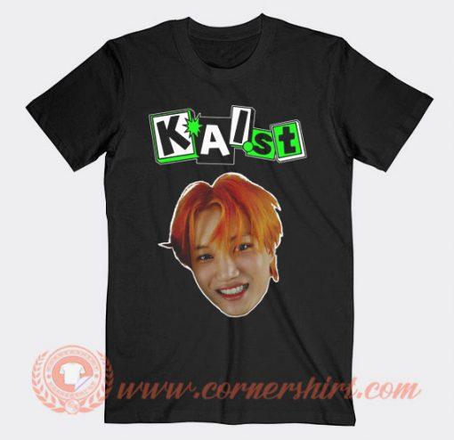 Kim Jongin Kaist T-shirt