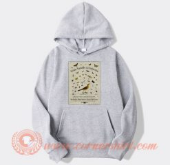 Your Yard Is A Universe Hoodie